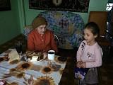 Donetsk/Mariupol Elderly Receive Food Donations