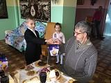 Nourishment Provided for the Elderly of Donetsk Eparchy of OCU